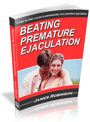 Beating Premature Ejaculation - By James Robinson